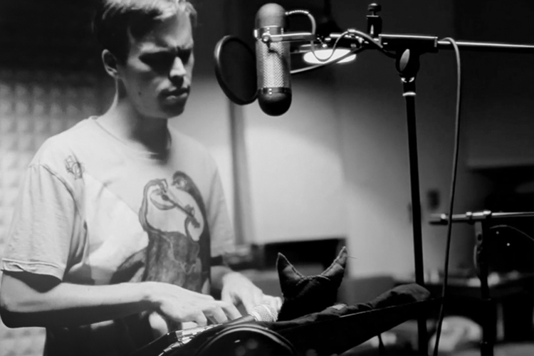Peter Broderick – I've tried